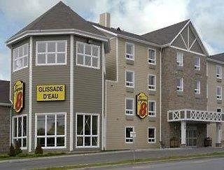 Super 8 Quebec City Ste. Foy Hotel