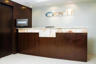 The Oracle Hotel
