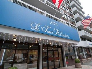La Tour Belvedere Apartment Hotel