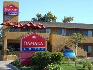 Ramada Limited San Diego near Sea World
