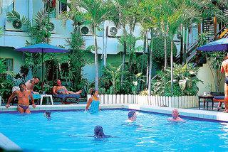 Sunshine Hotel & Residences