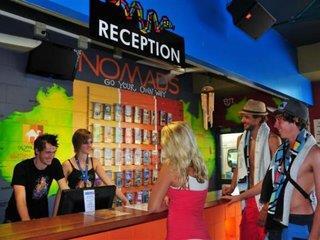 Nomads Cairns