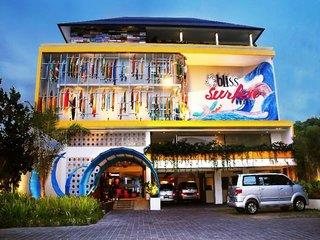 Bliss Surfer Hotel