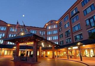 Marriott - Boulder