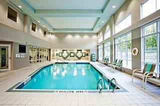 Hampton Inn & Suites Barrie