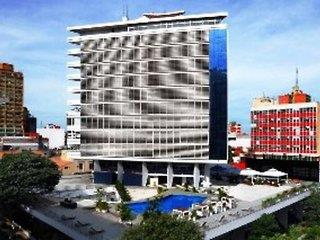 Guarani Hotel Asuncion