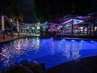 Gilligan´s Backpackers Hotel & Resort