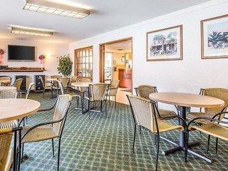 Rodeway Inn Near Maingate Knott´s