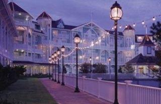 Disney´s Beach Club Villas