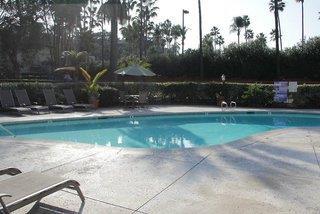 Hotel Iris San Diego
