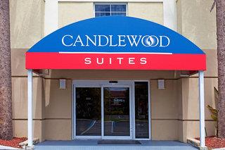Candlewood Suites Ft. Lauderdale Airport/Cruise