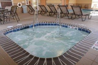 Holiday Inn Express Hotel & Suites Lake Zurich-Barrington