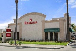 Ramada Anaheim Maingate North