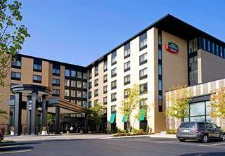 Courtyard by Marriott Boston - South Boston
