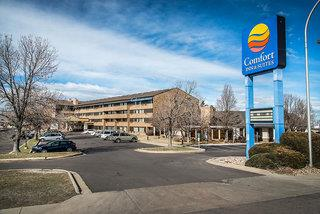 Comfort Inn & Suites Denver