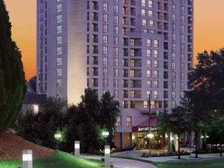Marriott Atlanta Suites Midtown