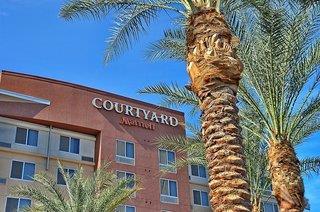 Courtyard Marriott Phoenix Chandler/Fashion Center
