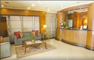 Herald Suites Solana