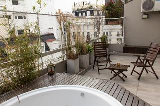Rent In Buenos Aires
