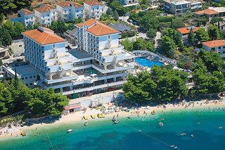 Adriatiq Labineca Hotel & Nebengebäude