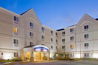 Candlewoods Suites Medical Center