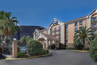 Comfort Inn & Suites Southwest Fwy at Westpark
