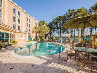 Hampton Inn Charleston North