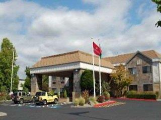 Ramada Kent Seattle Area