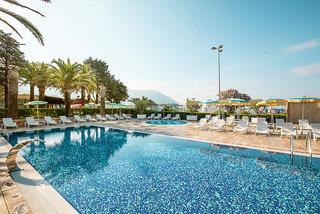 Montenegro The Beach Resort