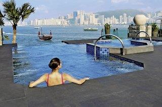 Intercontinental Hongkong