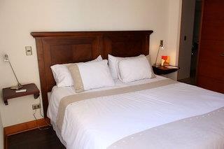 Monarca Hoteles Las Condes