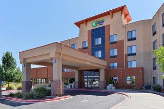 Holiday Inn Express & Suites Historic