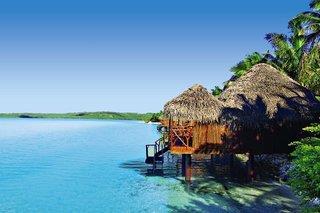 Aitutaki Private Island Lagoon Resort
