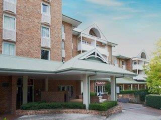 Pennant Hills Waldorf Apartment Hotel