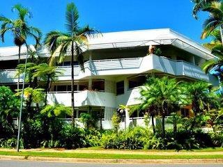 Beach Terraces- Port Douglas