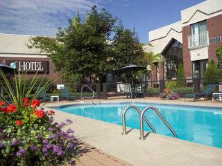 Hotel L´Oiseliere Montmagny