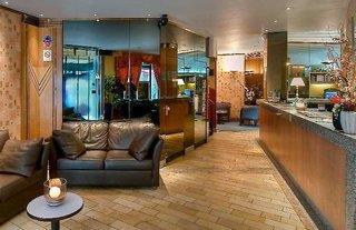 Quality Hotel Abaca Messidor Paris 15
