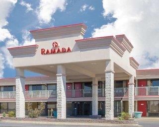Ramada Edgewood Hotel & Conference Center