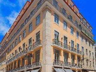 Santa Justa Lisboa