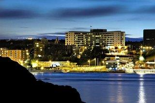 Sheraton Hotel Newfoundland