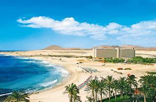 ClubHotel Riu Oliva Beach Resort Haupthaus
