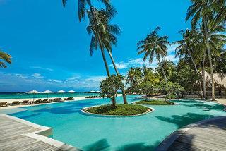 COMO Maalifushi, Maldives