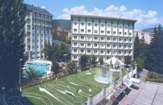 Gran Hotel de Jaca