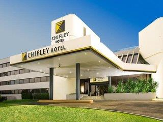 Mercure Penrith - Chifley Penrith Panthers