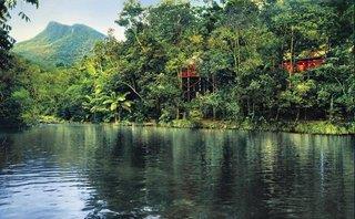 Silky Oaks Lodge & Healing Waters Spa