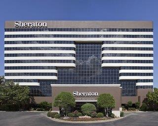 Sheraton DFW Airport