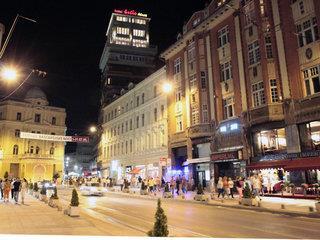 Hecco Deluxe Sarajevo