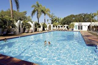 The Bahia Resort Hotel