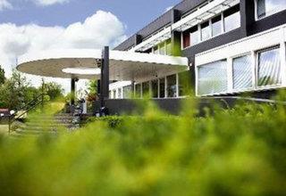 Best Western Plus Airport Hotel Rotterdam