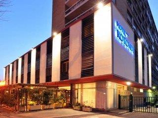 Rotonde Hotel